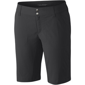 Columbia Saturday Trail Shorts Femme, black